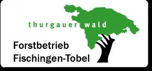 Logo, Forstbetrieb, Fischingen-Tobel, Thurgauerwald